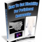 Can I Get Disability For Peripheral Neuropathy, Pain And Numbness In Legs